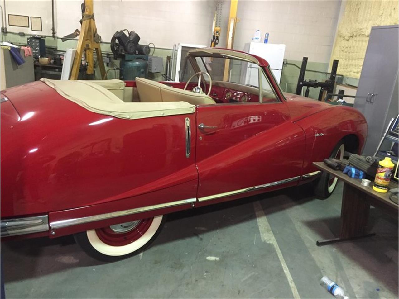Large Picture of Classic '51 Austin Antique located in Ohio - $50,000.00 - MHBI
