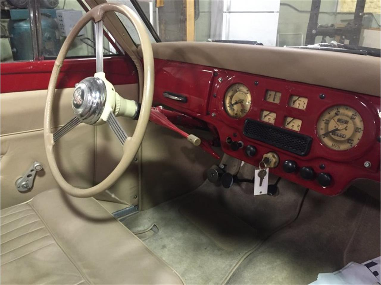 Large Picture of Classic '51 Antique Offered by Gem City Classic Autos - MHBI