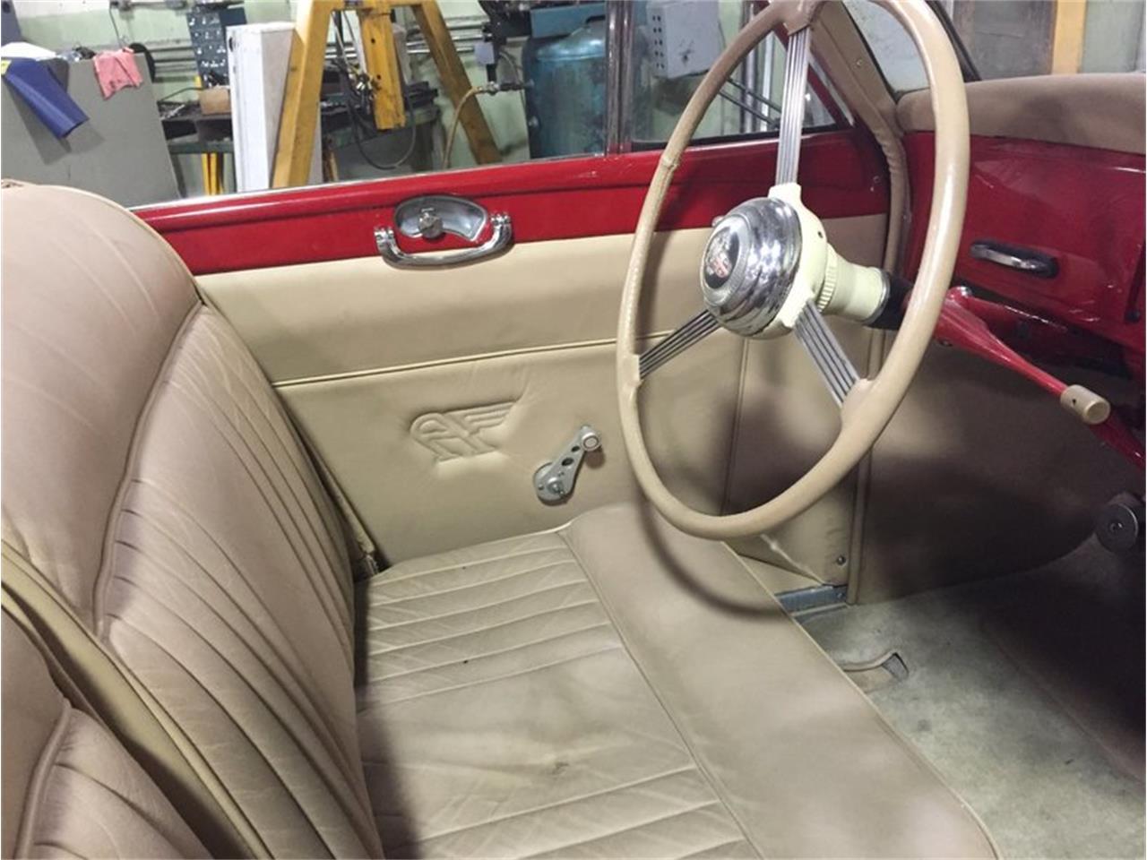 Large Picture of '51 Austin Antique located in Dayton Ohio - $50,000.00 - MHBI