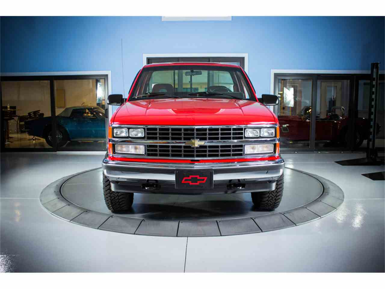 Large Picture of '89 Silverado - MHBJ