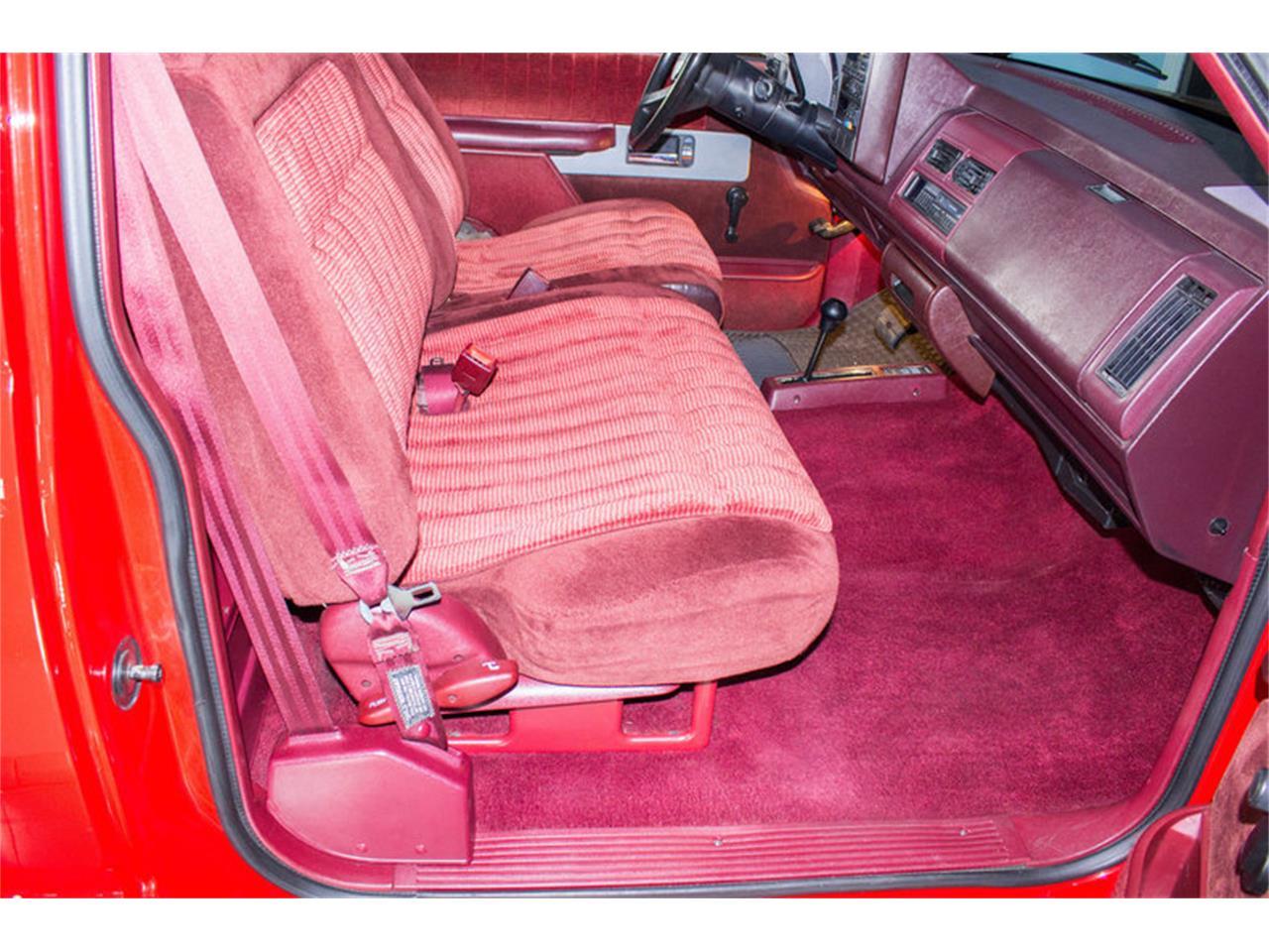 Large Picture of '89 Silverado - MHBJ