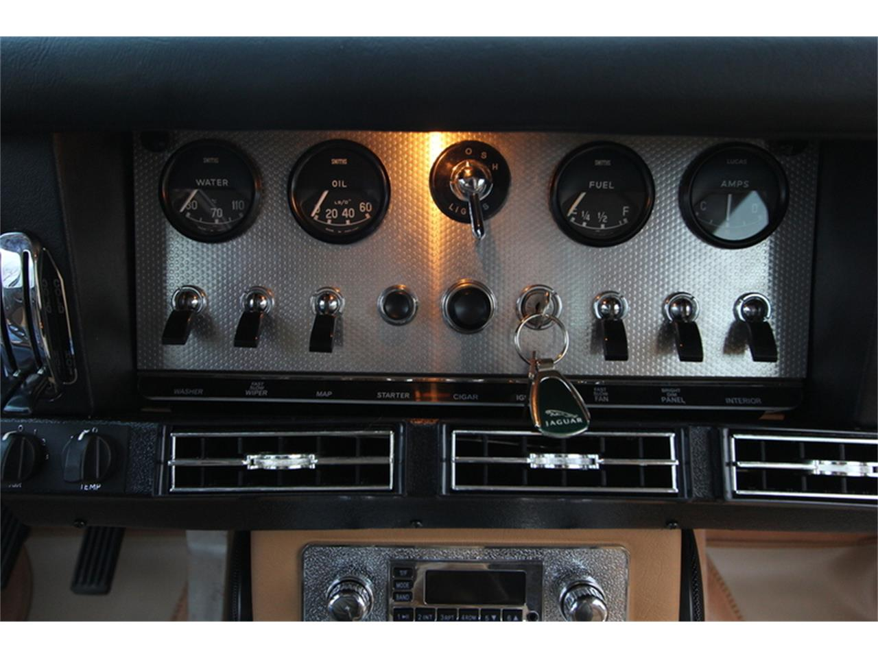Large Picture of '63 XKE - MHBM