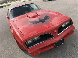 Picture of '78 Firebird Trans Am - MHBW