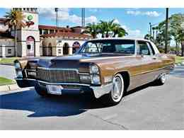 Picture of Classic '68 Cadillac DeVille located in Florida - MHC1