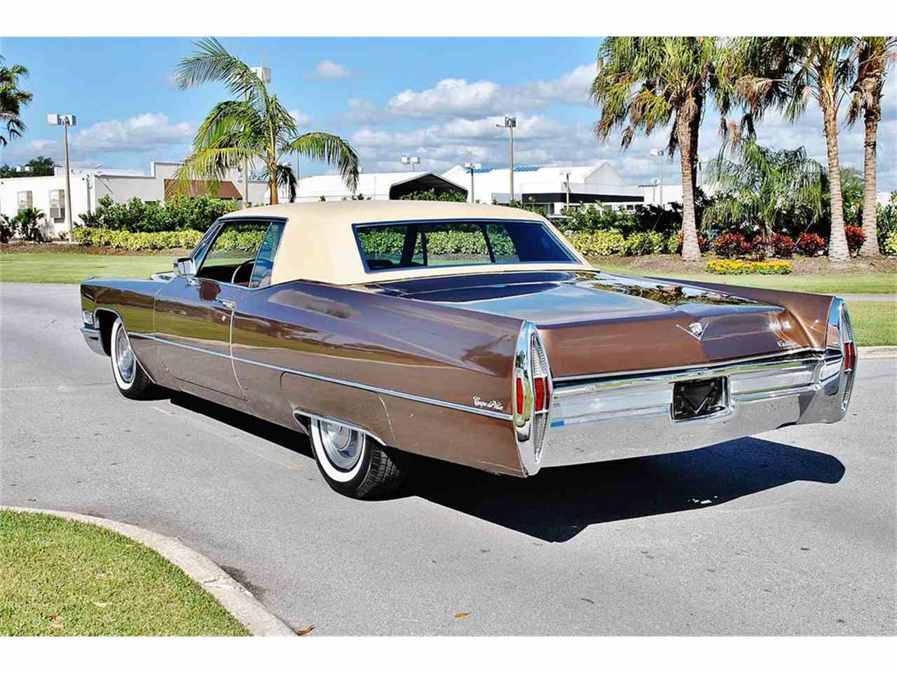 Large Picture of Classic '68 DeVille - $12,500.00 Offered by Primo Classic International LLC - MHC1