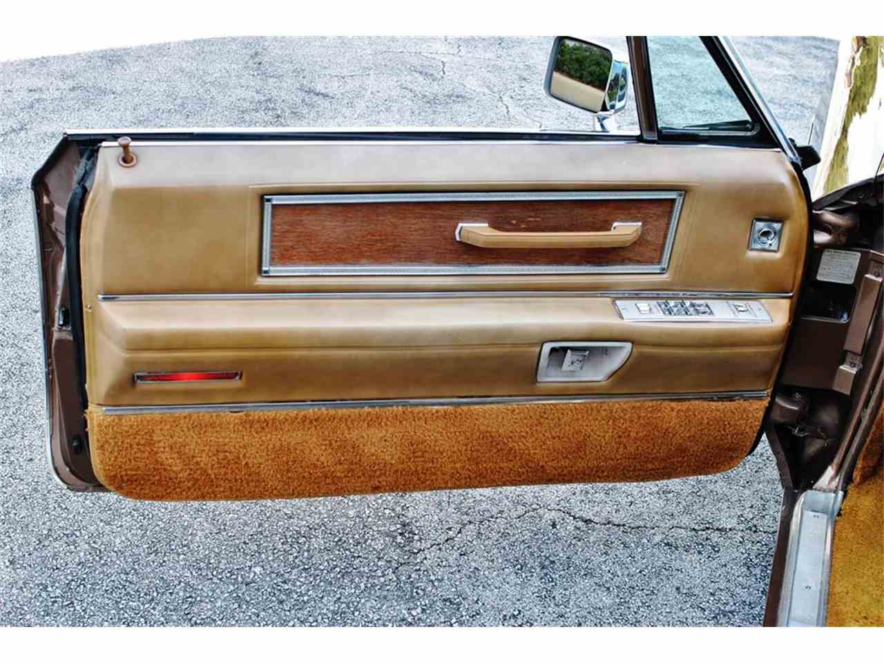 Large Picture of Classic 1968 Cadillac DeVille located in Florida Offered by Primo Classic International LLC - MHC1