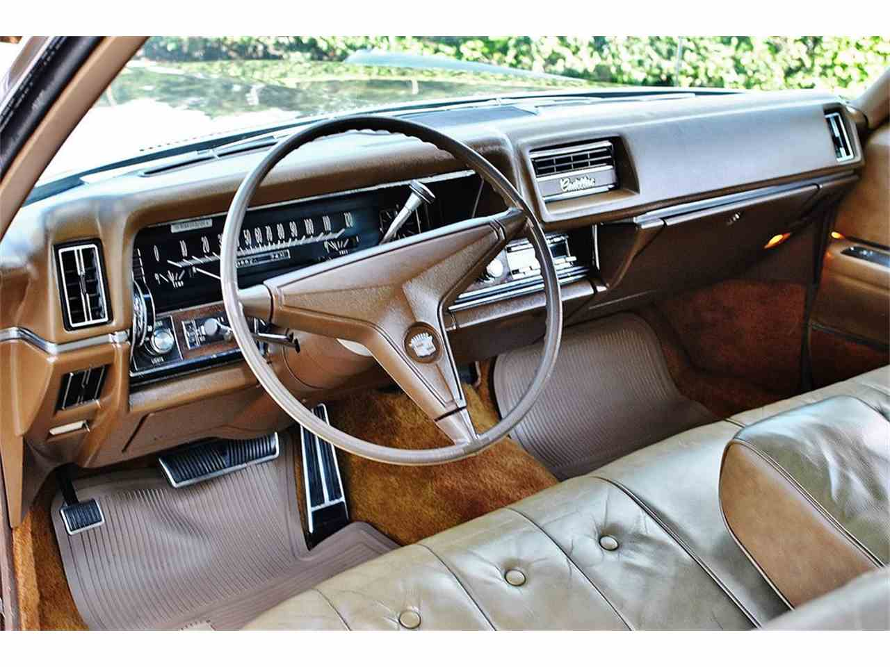 Large Picture of Classic '68 Cadillac DeVille located in Florida - $12,500.00 - MHC1