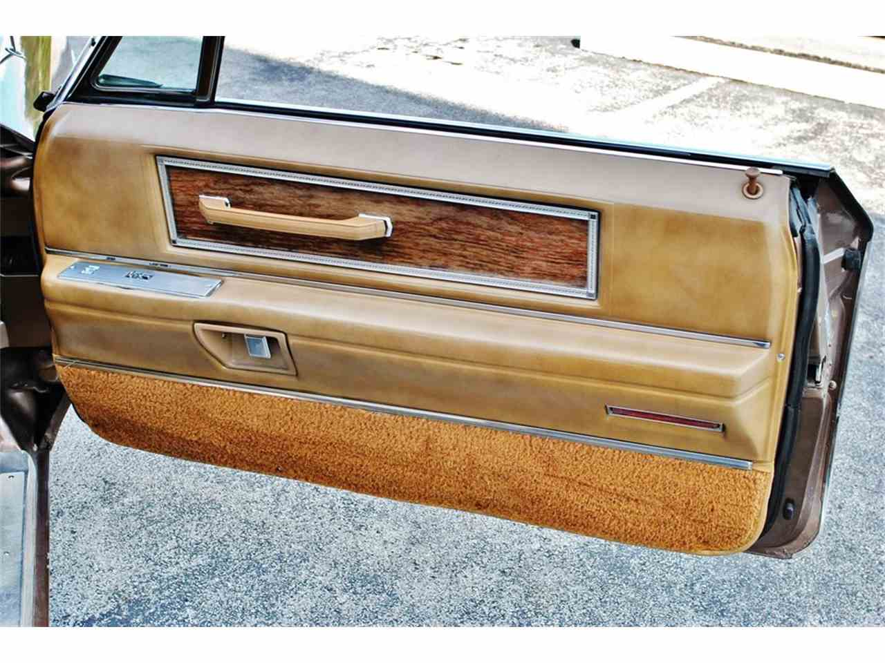 Large Picture of Classic '68 DeVille Offered by Primo Classic International LLC - MHC1