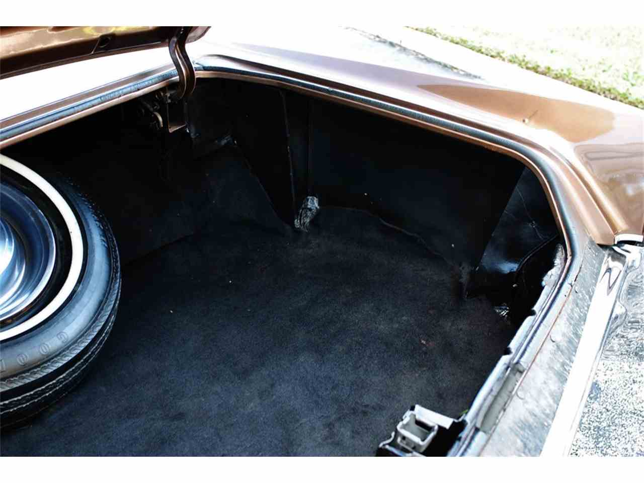 Large Picture of 1968 DeVille located in Florida - $12,500.00 Offered by Primo Classic International LLC - MHC1