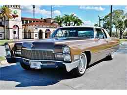Picture of Classic '68 DeVille - $12,500.00 Offered by Primo Classic International LLC - MHC1