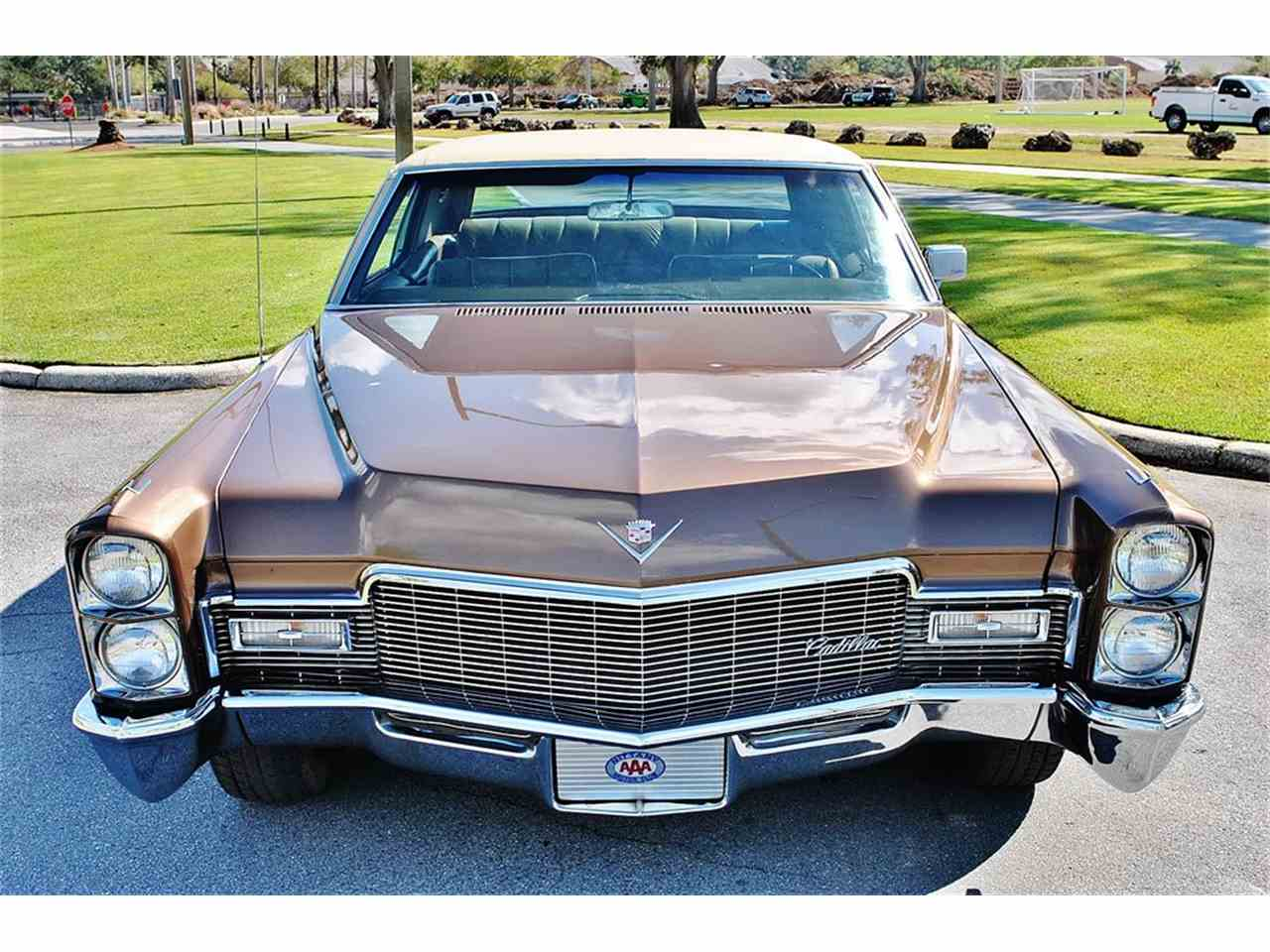 Large Picture of 1968 DeVille - $12,500.00 Offered by Primo Classic International LLC - MHC1