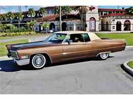 Picture of '68 DeVille located in Florida - $12,500.00 - MHC1
