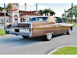 Picture of Classic 1968 Cadillac DeVille Offered by Primo Classic International LLC - MHC1