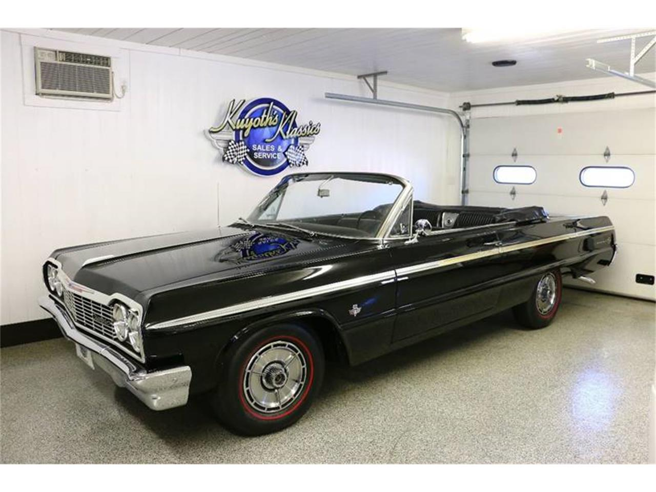 Large Picture of '64 Chevrolet Impala - MHC3