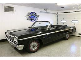 Picture of Classic 1964 Chevrolet Impala located in Stratford Wisconsin - MHC3