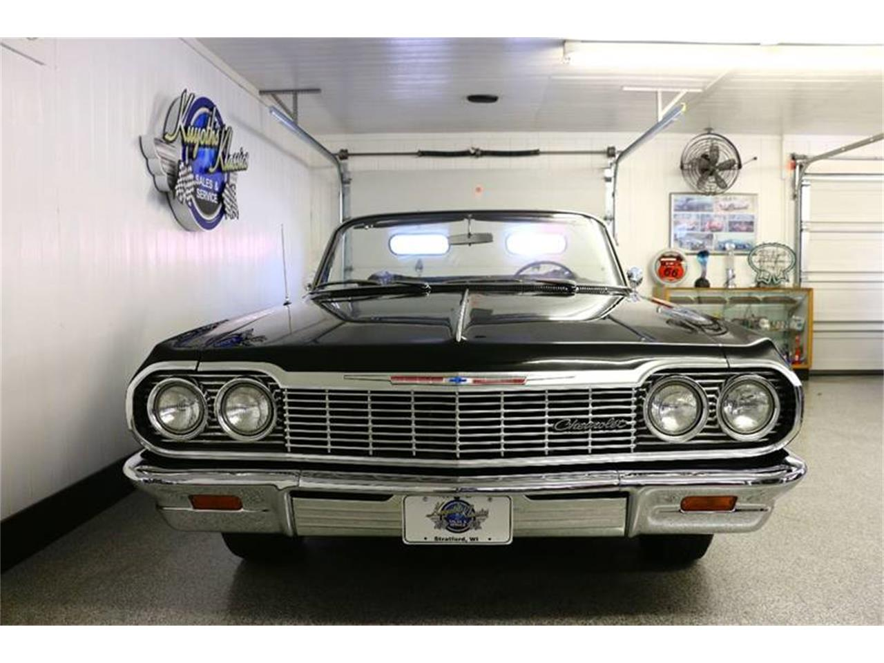Large Picture of 1964 Impala located in Stratford Wisconsin - MHC3