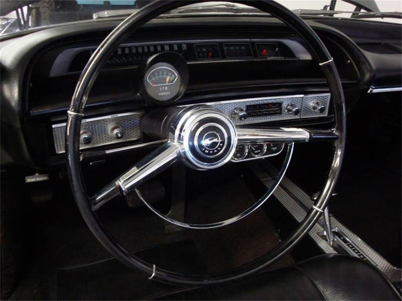 Large Picture of 1964 Chevrolet Impala located in Wisconsin - MHC3