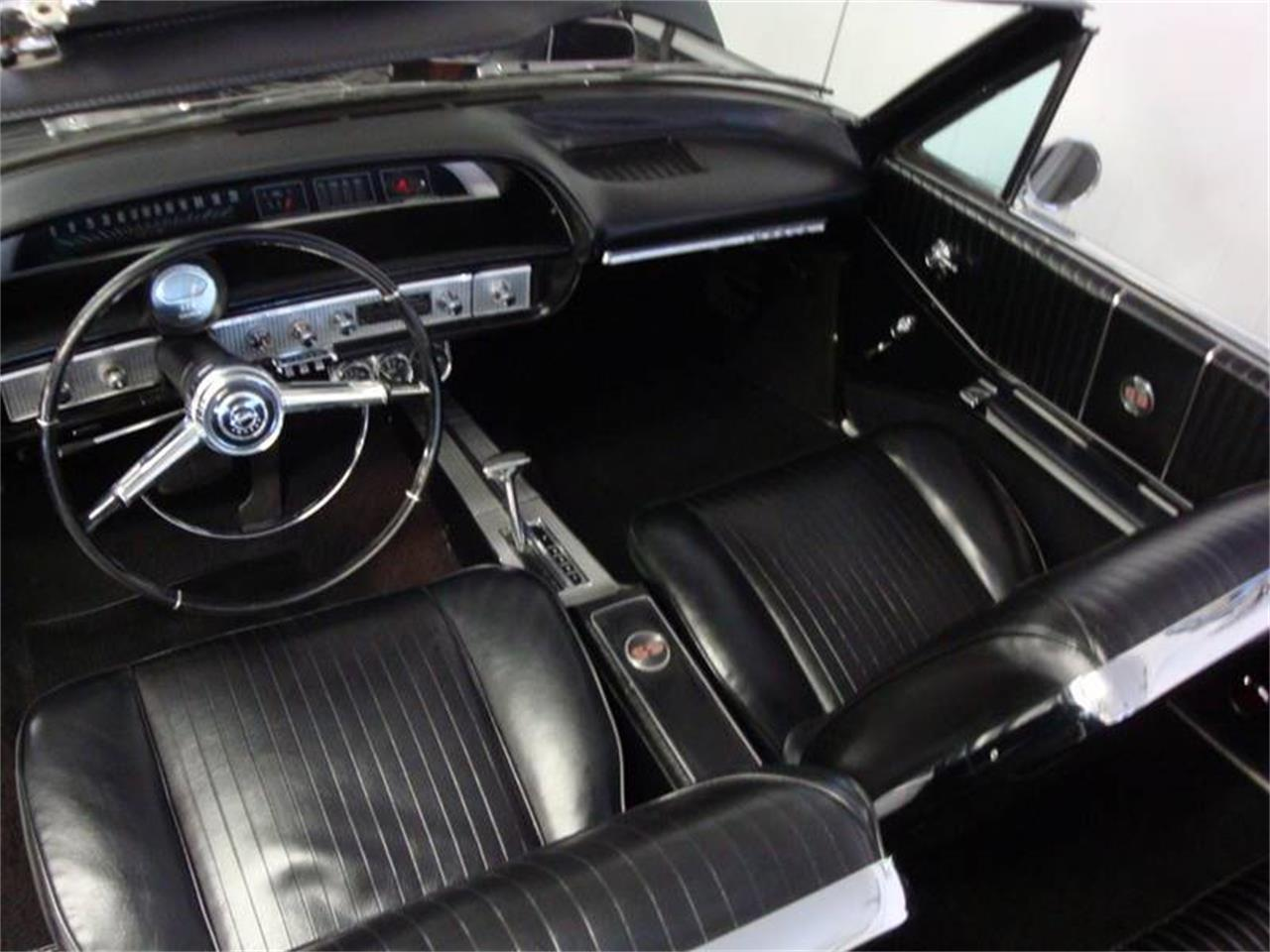 Large Picture of 1964 Chevrolet Impala located in Wisconsin - $45,500.00 - MHC3