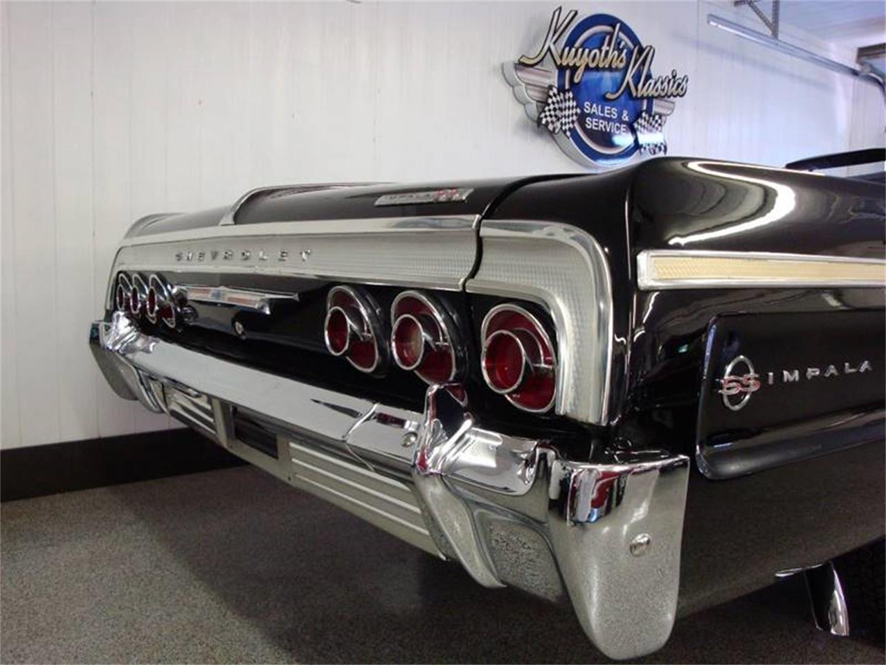 Large Picture of Classic '64 Impala located in Stratford Wisconsin - $45,500.00 - MHC3