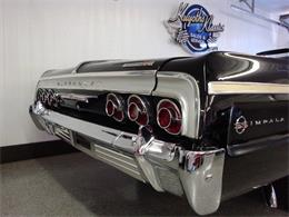 Picture of 1964 Chevrolet Impala located in Wisconsin - $45,500.00 - MHC3