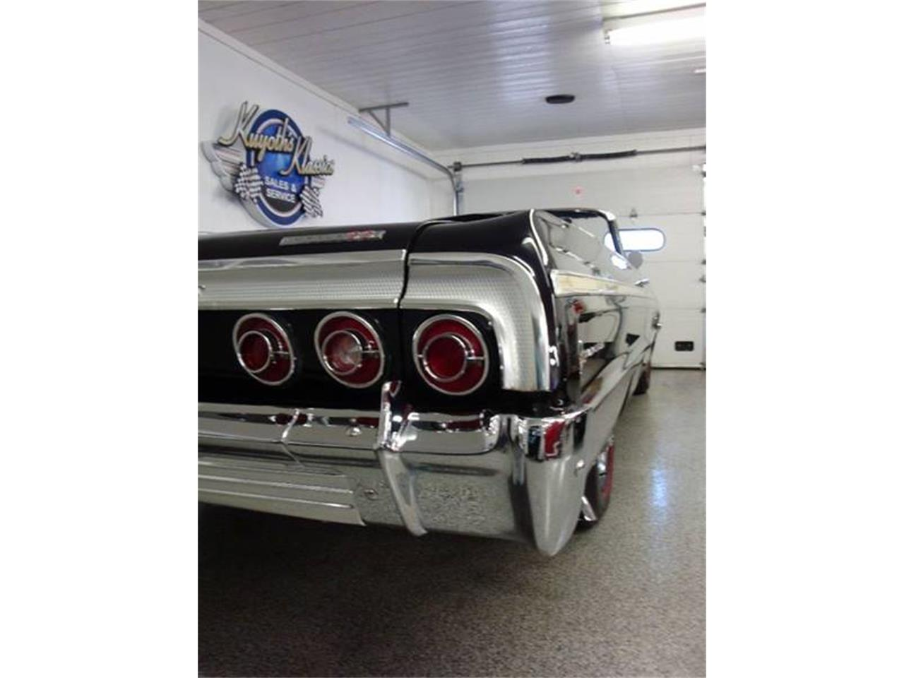 Large Picture of '64 Impala Offered by Kuyoth's Klassics - MHC3
