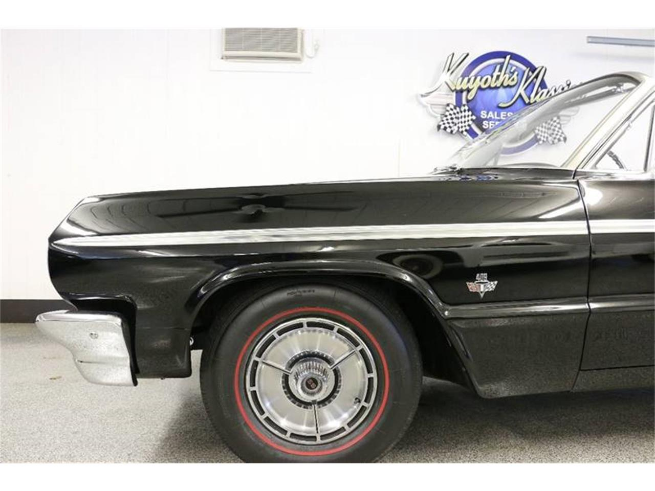 Large Picture of 1964 Chevrolet Impala Offered by Kuyoth's Klassics - MHC3
