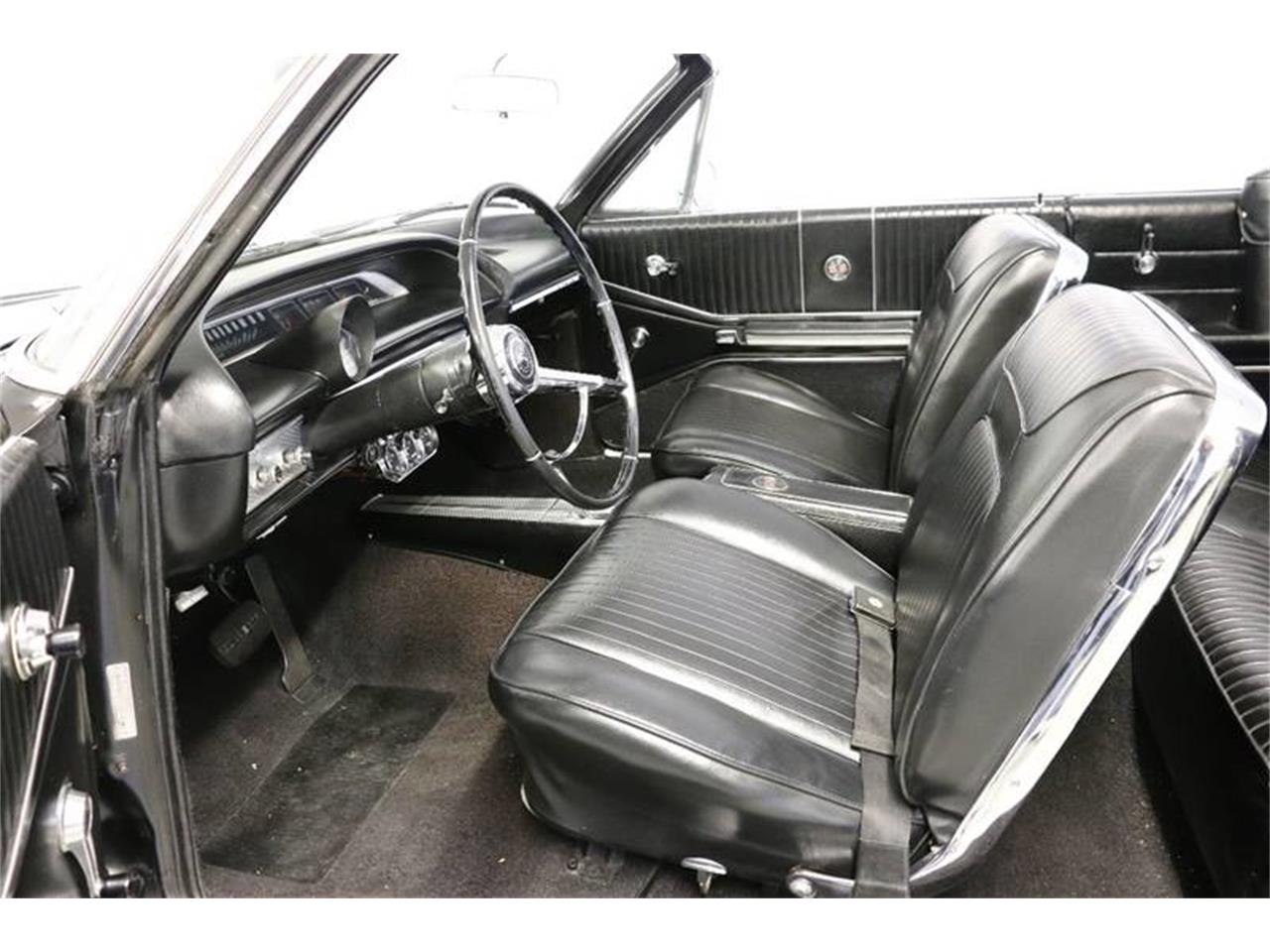 Large Picture of Classic 1964 Impala located in Stratford Wisconsin - $45,500.00 Offered by Kuyoth's Klassics - MHC3