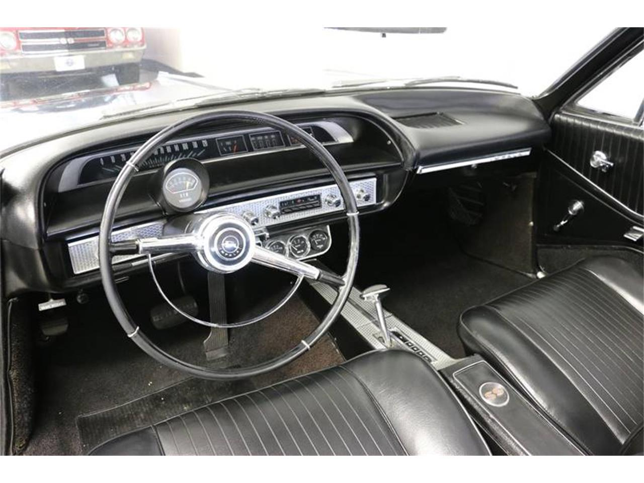 Large Picture of Classic 1964 Chevrolet Impala Offered by Kuyoth's Klassics - MHC3