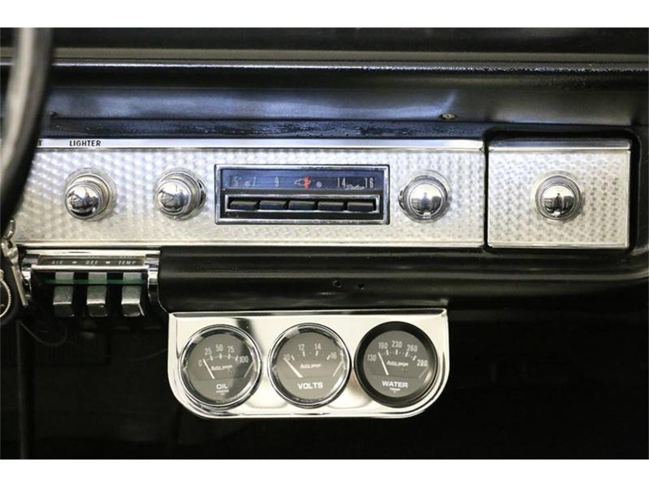 Large Picture of Classic '64 Chevrolet Impala - $45,500.00 Offered by Kuyoth's Klassics - MHC3