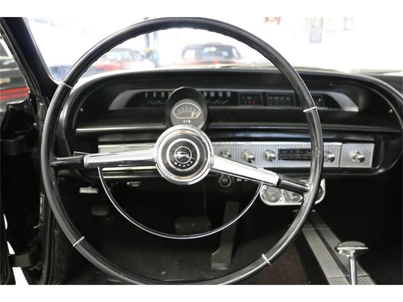 Large Picture of Classic '64 Chevrolet Impala Offered by Kuyoth's Klassics - MHC3