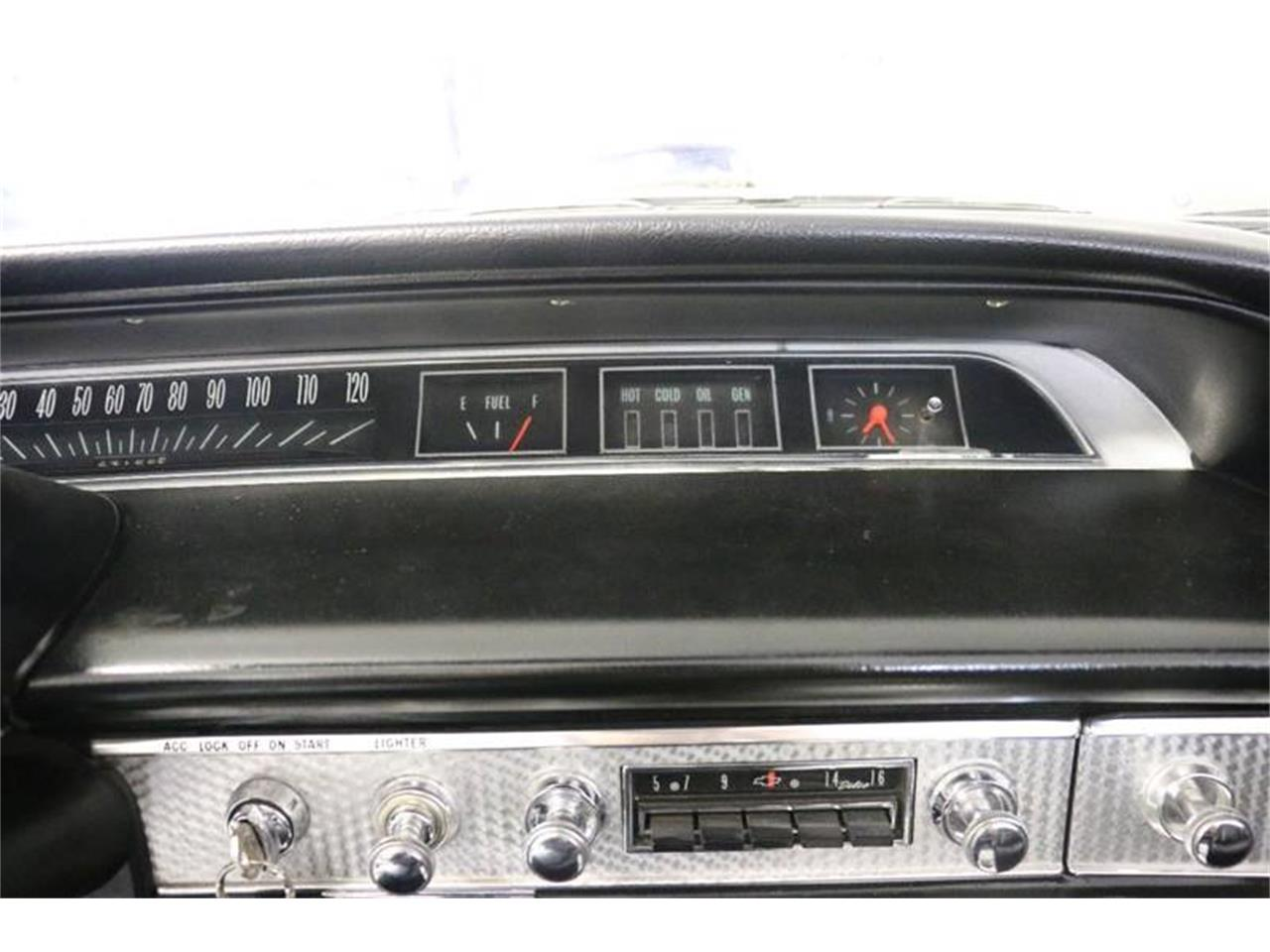 Large Picture of '64 Chevrolet Impala Offered by Kuyoth's Klassics - MHC3