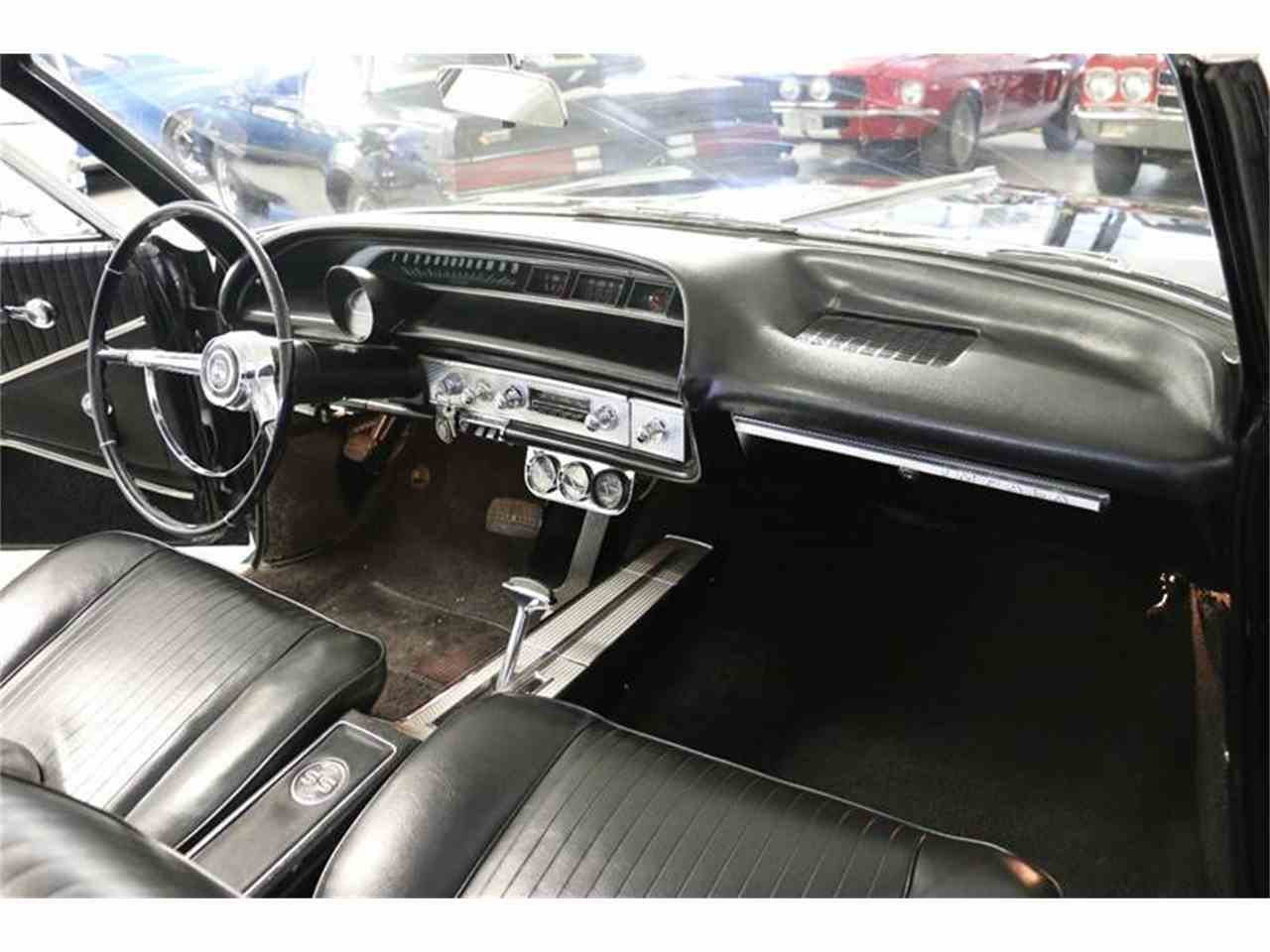 Large Picture of '64 Impala - MHC3