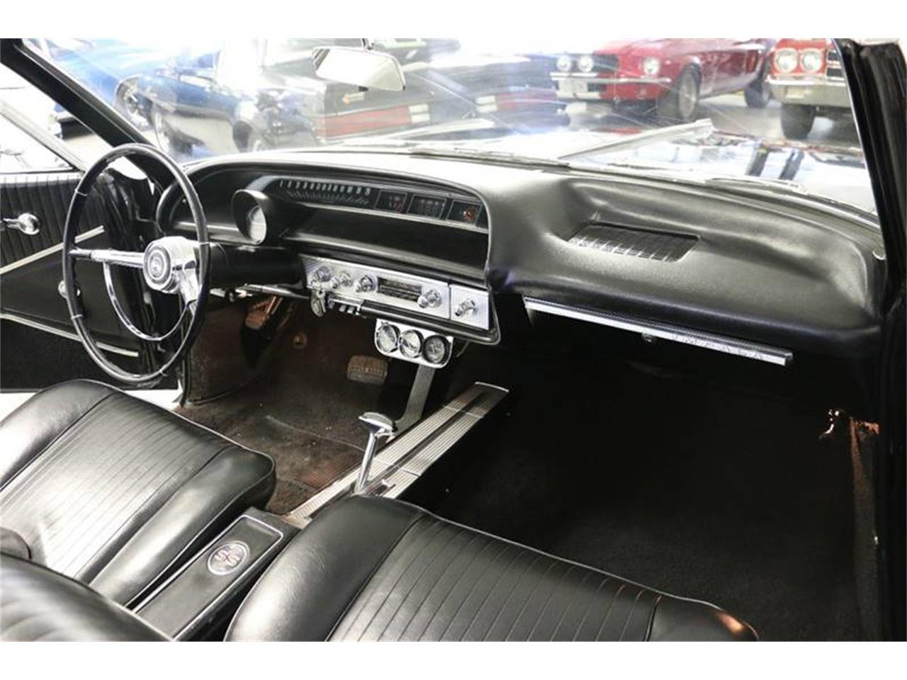 Large Picture of Classic '64 Chevrolet Impala - MHC3
