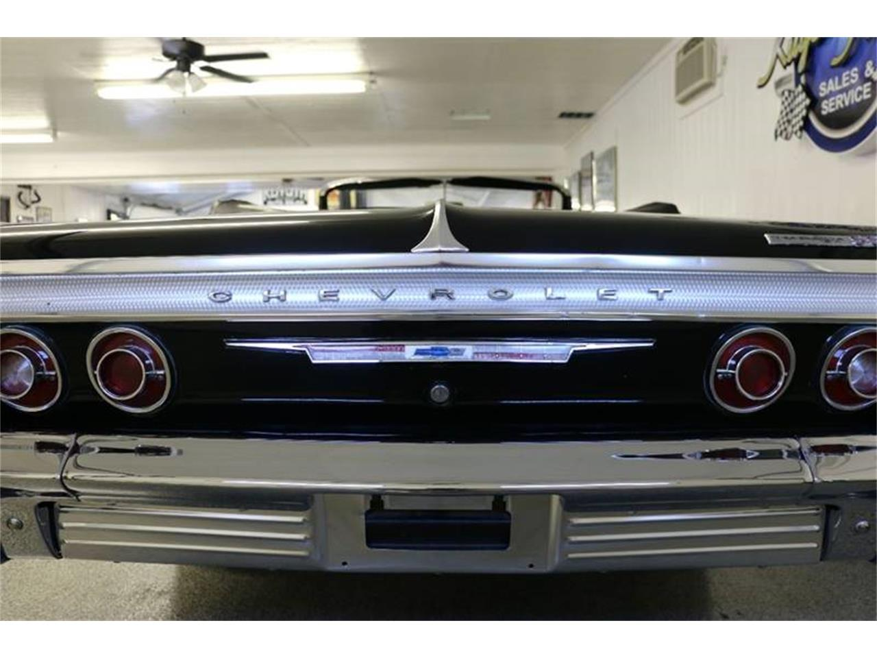 Large Picture of '64 Chevrolet Impala located in Stratford Wisconsin Offered by Kuyoth's Klassics - MHC3