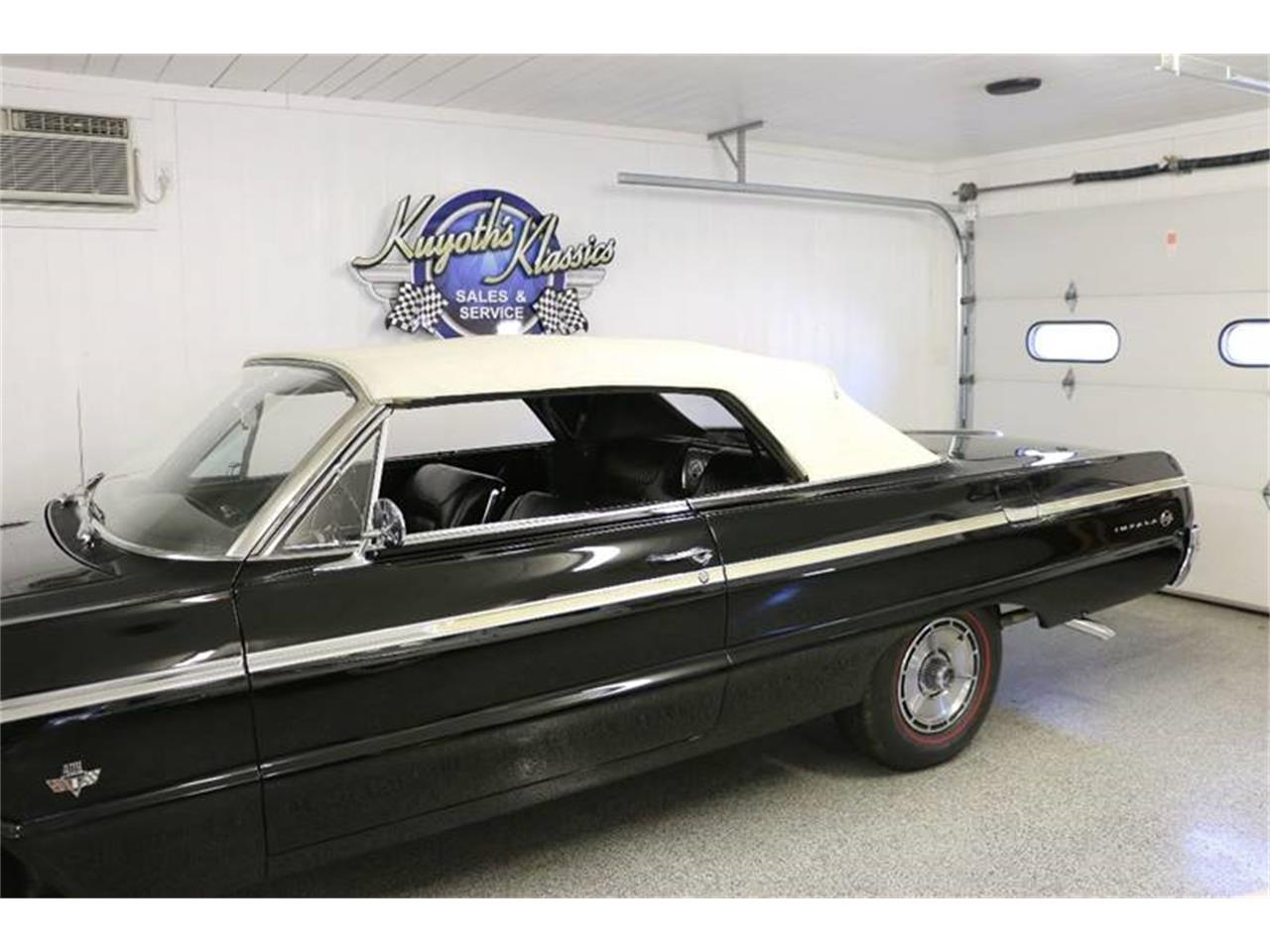 Large Picture of '64 Chevrolet Impala - $45,500.00 - MHC3