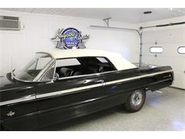 Picture of '64 Chevrolet Impala - $45,500.00 Offered by Kuyoth's Klassics - MHC3