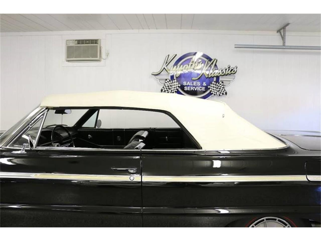 Large Picture of Classic 1964 Chevrolet Impala located in Wisconsin - $45,500.00 - MHC3