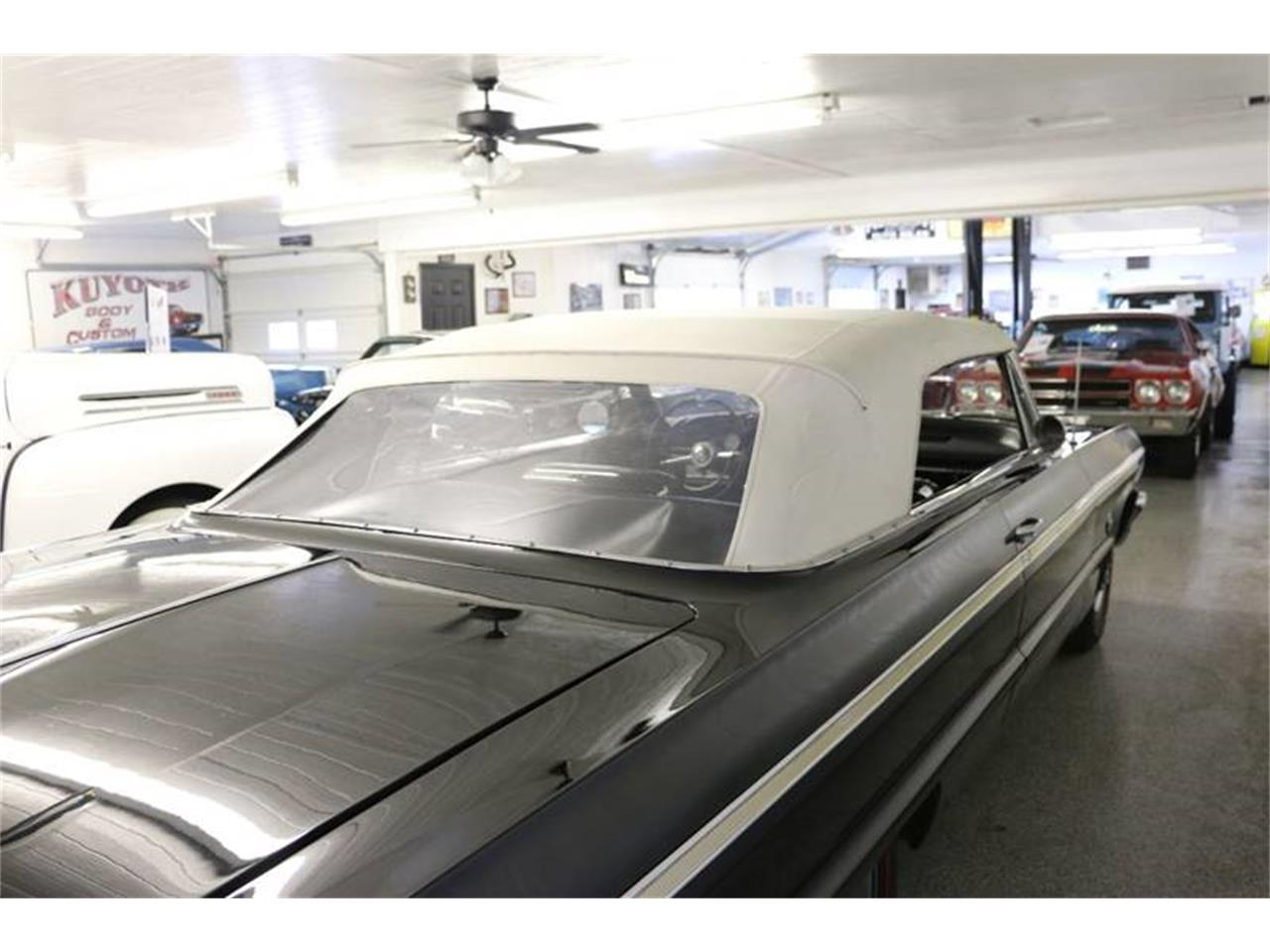 Large Picture of '64 Chevrolet Impala - $45,500.00 Offered by Kuyoth's Klassics - MHC3