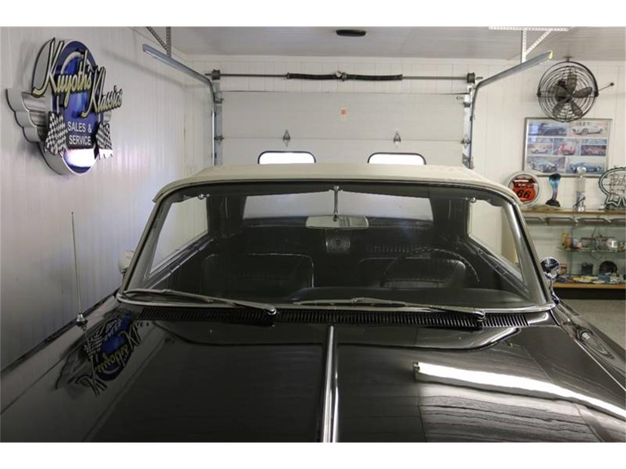 Large Picture of Classic '64 Chevrolet Impala located in Wisconsin - $45,500.00 Offered by Kuyoth's Klassics - MHC3