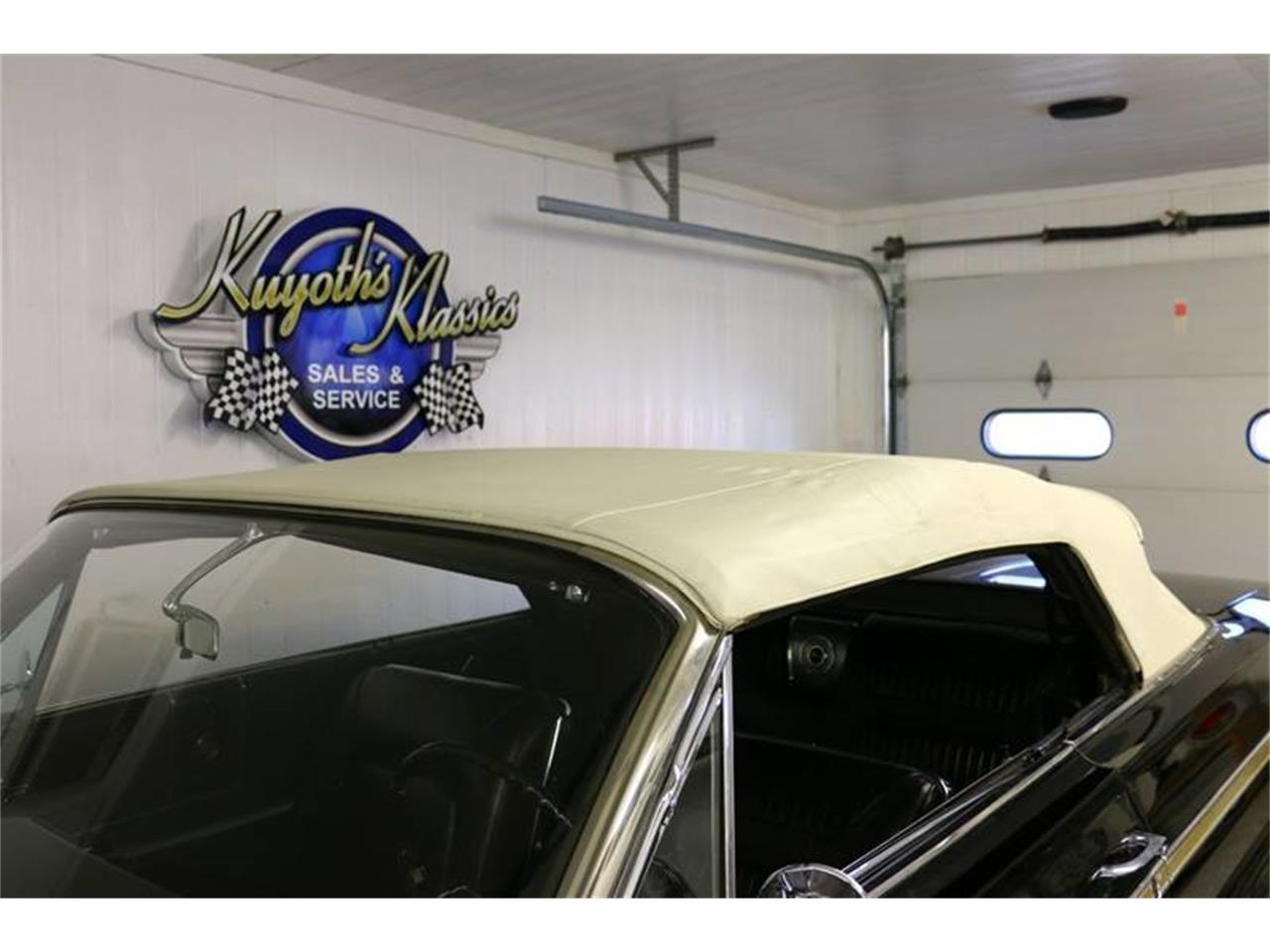 Large Picture of Classic 1964 Impala located in Wisconsin Offered by Kuyoth's Klassics - MHC3