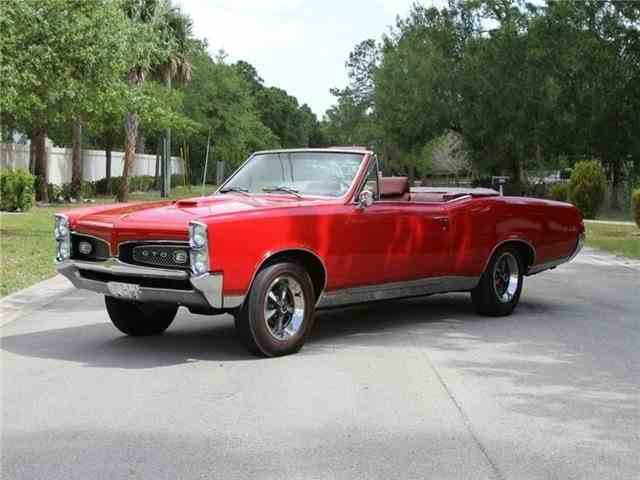 Picture of '67 GTO - MAJD