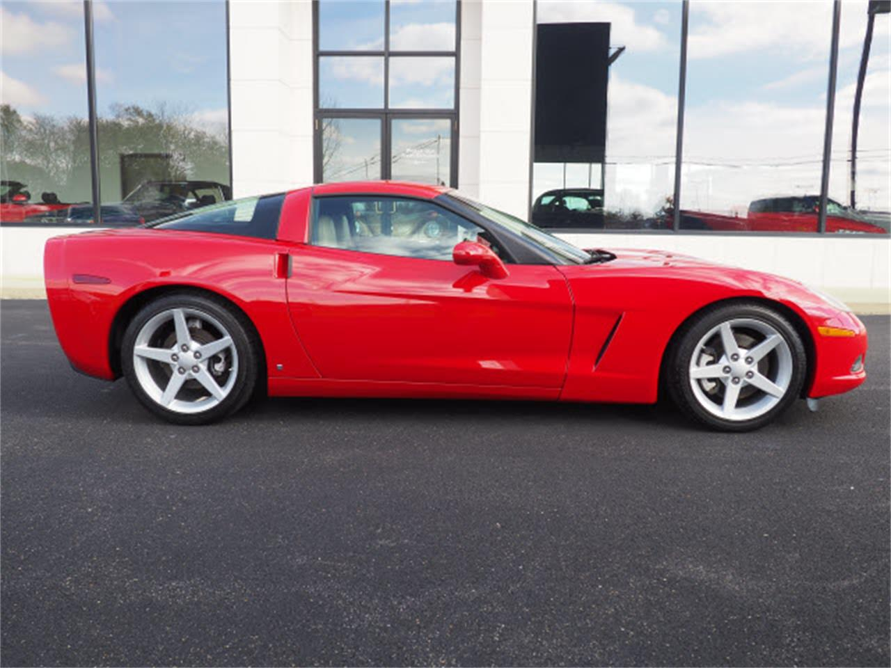 Large Picture of 2006 Corvette - $23,999.00 - MB5M