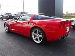 Picture of 2006 Chevrolet Corvette located in Ohio Offered by Nelson Automotive, Ltd. - MB5M