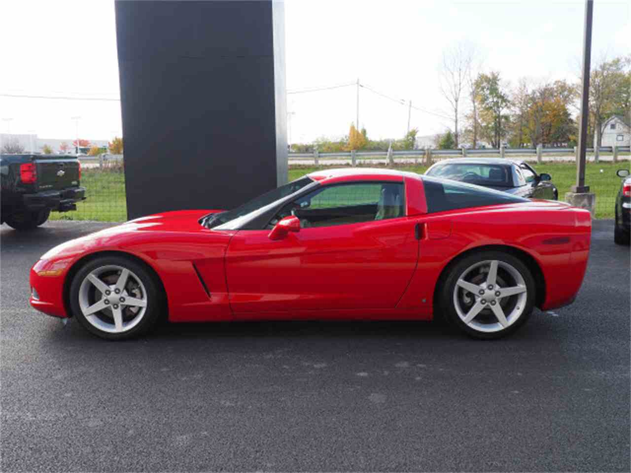 Large Picture of '06 Corvette - MB5M