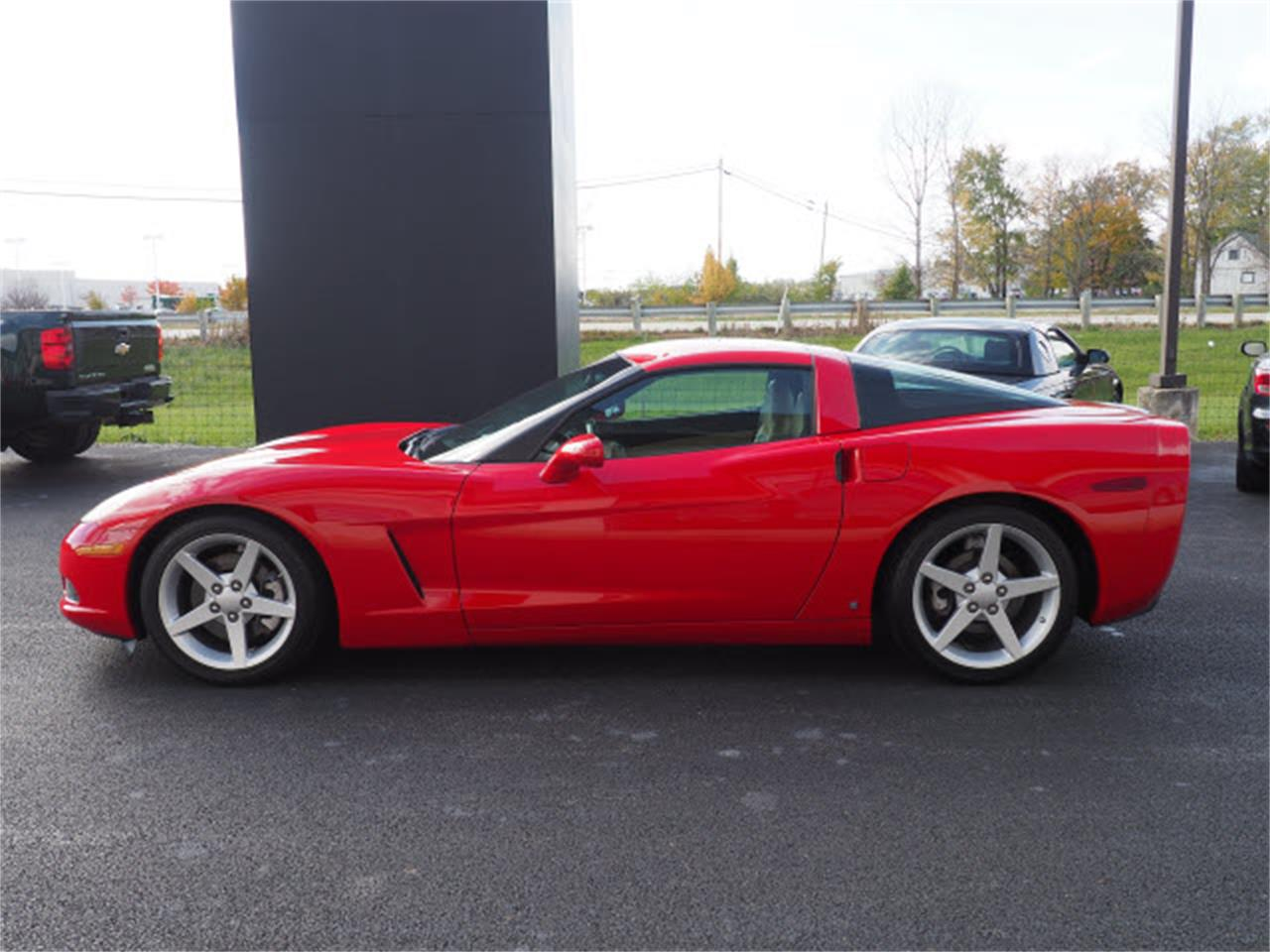 Large Picture of 2006 Corvette located in Ohio - $23,999.00 Offered by Nelson Automotive, Ltd. - MB5M
