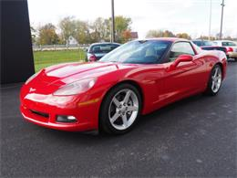 Picture of '06 Corvette - $23,999.00 Offered by Nelson Automotive, Ltd. - MB5M