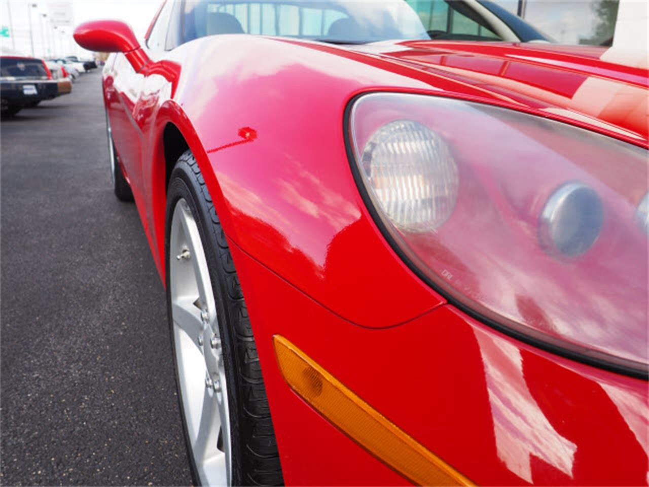 Large Picture of 2006 Corvette - MB5M
