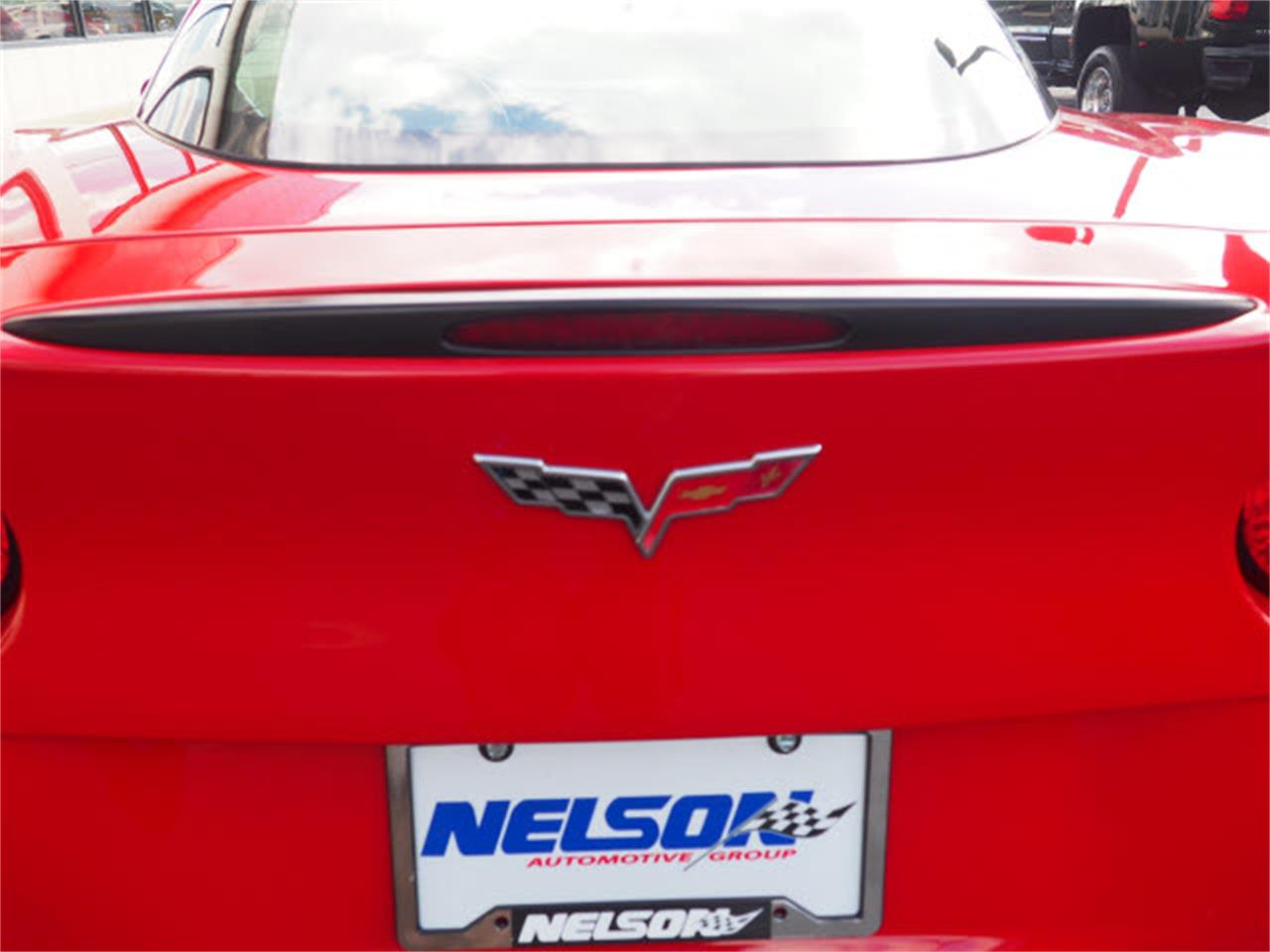 Large Picture of '06 Corvette located in Marysville Ohio - MB5M