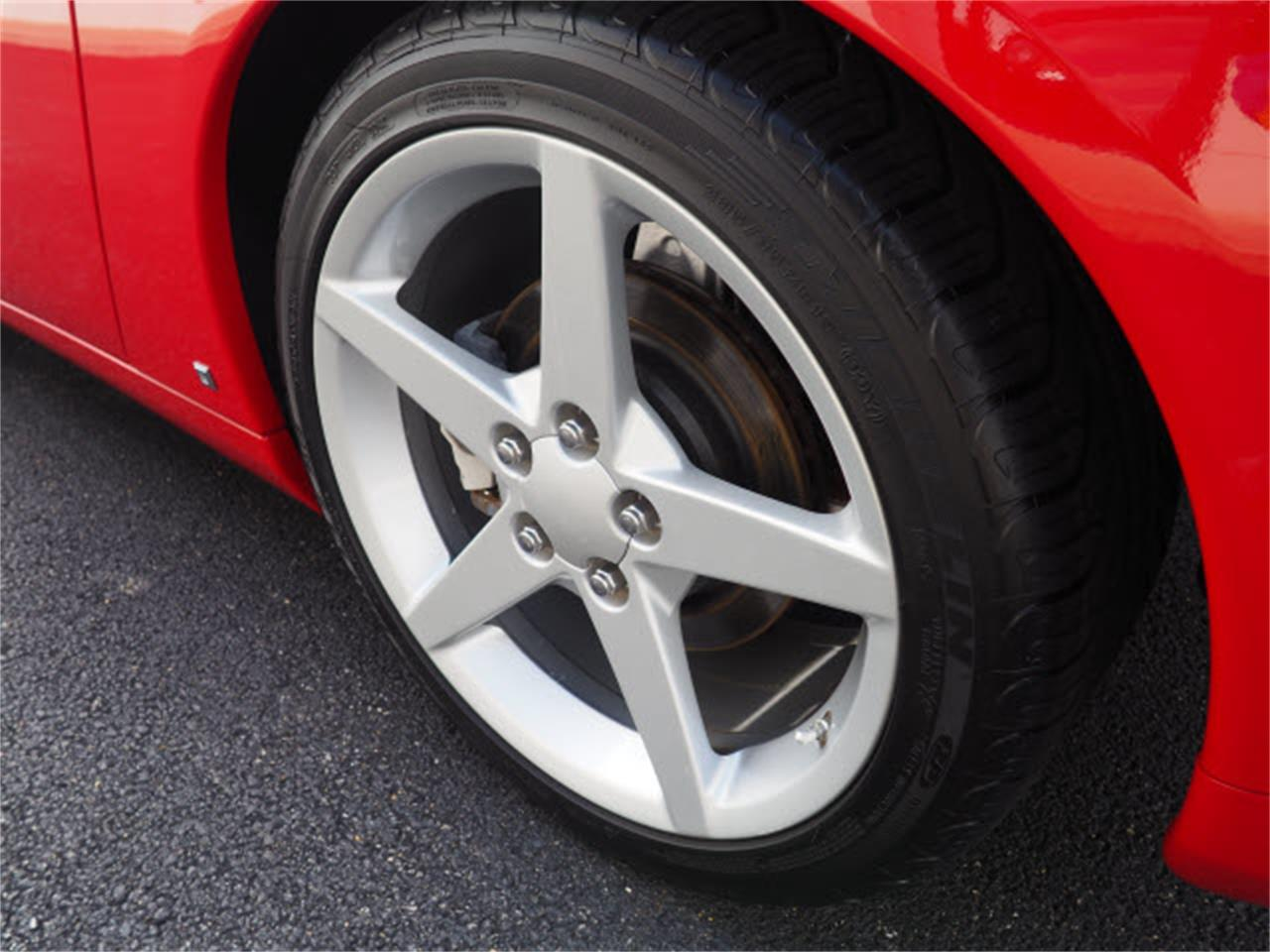 Large Picture of 2006 Chevrolet Corvette - $23,999.00 Offered by Nelson Automotive, Ltd. - MB5M