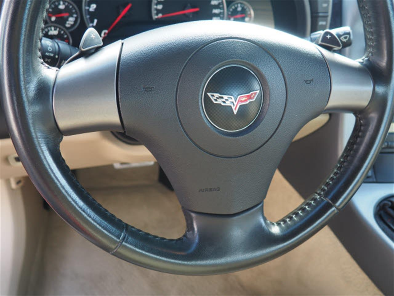Large Picture of 2006 Chevrolet Corvette located in Ohio Offered by Nelson Automotive, Ltd. - MB5M